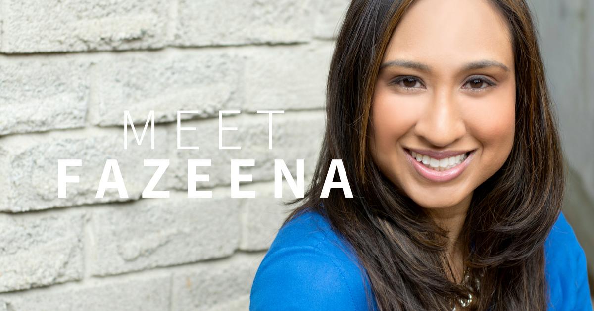About Fazeena Communication Coach