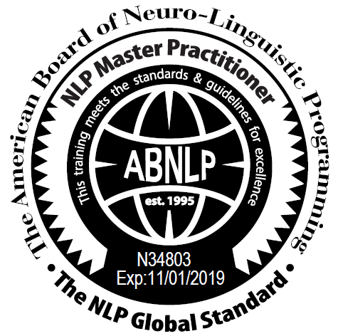 American Board of Neuro-Linguistic Programming Master Practitioner