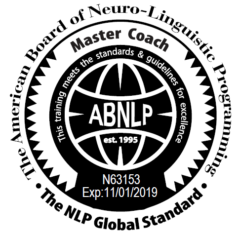 American Board of Neuro-Linguistic Programming Master Coach