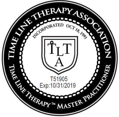 Time Line Therapy Master Practitioner