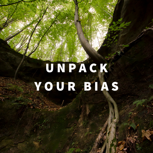 Unpack Your Bias Thumbnail